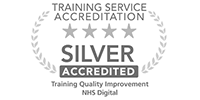 Training Service Accreditation