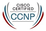 Cisco Certified CCNP