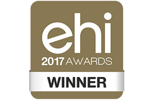 ehi Award Winner - Best Nursing Technology