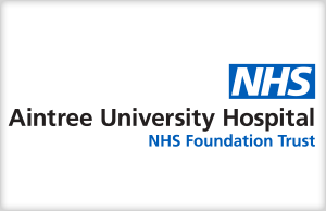 Visit the Aintree University Hospital NHS Foundation Trust website (opens in a new window or tab)