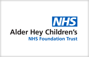 Visit the Alder Hey Children's NHS Foundation Trust website (opens in a new window or tab)