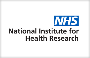 Visit the National Institute for Health Research website (opens in a new window or tab)