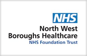 Visit the North West Boroughs Healthcare NHS Foundation Trust (opens in a new window or tab)