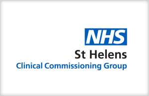 Visit the St Helens Clinical Commissioning Group website (opens in a new window or tab)