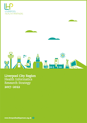 Liverpool City Region Health Informatics Research Strategy