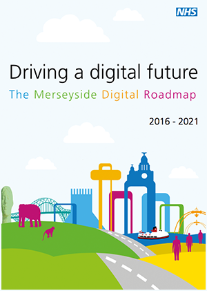 The Merseyside Digital Roadmap