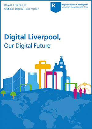 Digital Liverpool - Our Digital Future