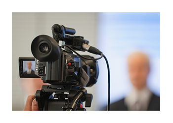 Videography services provided by NHS Informatics Merseyside