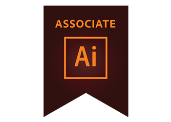 Design colleagues within Informatics Merseyside are Adobe Certified Associates in graphic design and illustration using Adobe Illustrator