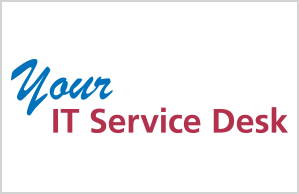 About the service desk