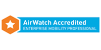 Airwatch accredited