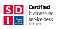 Service Desk Institute (SDI)