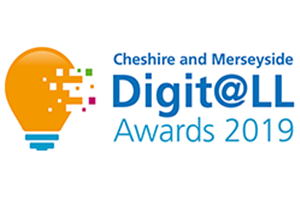 Nominate now! Cheshire and Merseyside Digit@LL Awards